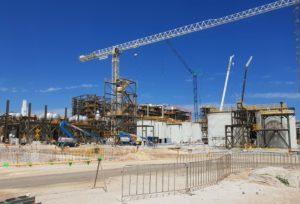 Tianqi Lithium Project Kwinana, Western Australia